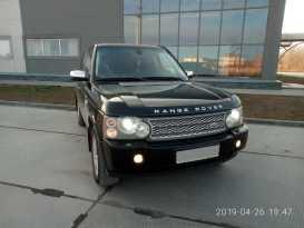 Сочи Range Rover 2007