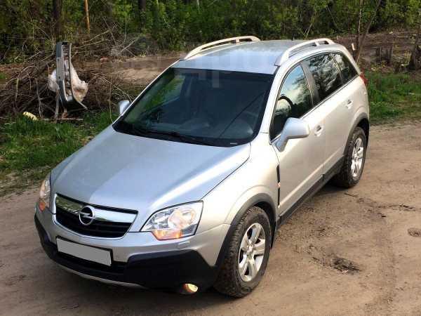 Opel Antara, 2007 год, 685 000 руб.