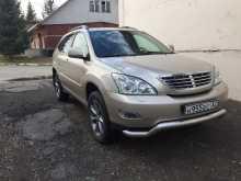 Барнаул RX300 2003