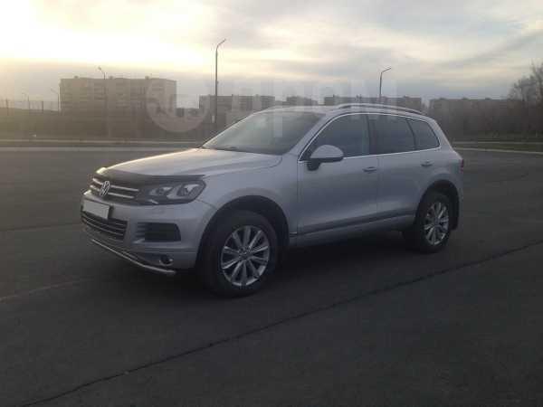 Volkswagen Touareg, 2012 год, 1 750 000 руб.
