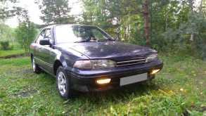 Прокопьевск Toyota Carina 1988