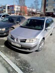 Ленинск-Кузнецкий Megane 2008