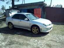 Томск Impreza 2005