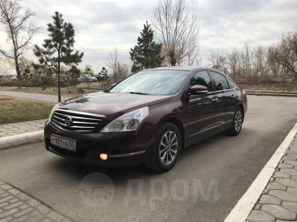 Nissan Teana, 2010 год, 690 000 руб.