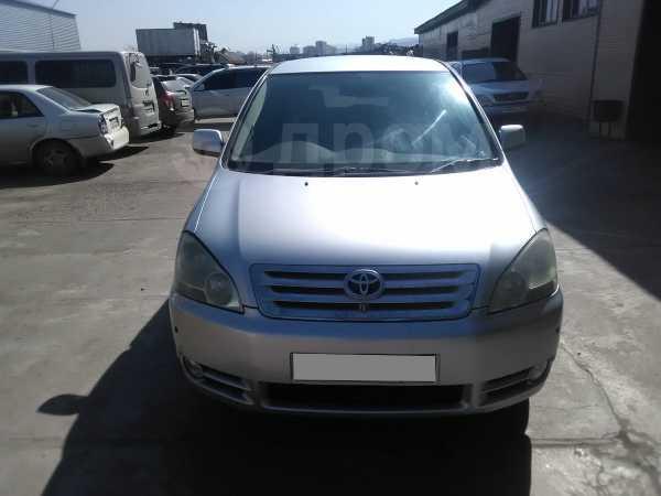 Toyota Ipsum, 2002 год, 198 000 руб.
