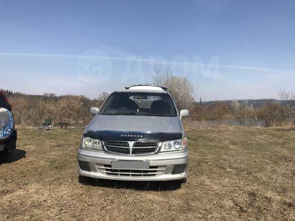 Nissan Presage, 1999 год, 270 000 руб.