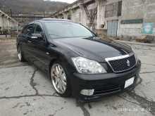 Владивосток Crown 2005