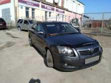 Новосибирск Avensis 2006