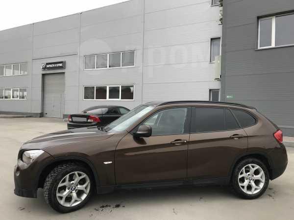 BMW X1, 2011 год, 705 000 руб.