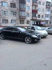 Нефтеюганск S-Class 2006