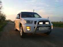 Кущевская RAV4 2001