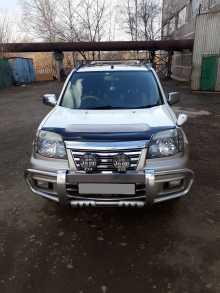 Хабаровск X-Trail 2005