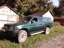 Барнаул L200 2005