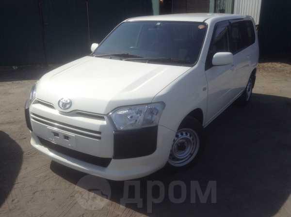 Toyota Probox, 2014 год, 620 000 руб.