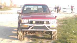 Туапсе Hilux Pick Up 1991