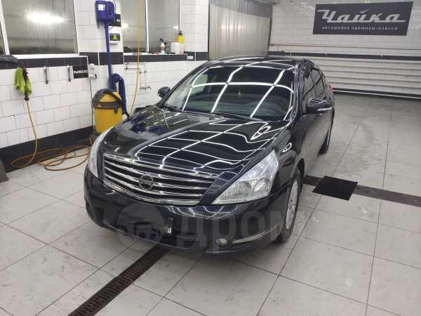 Nissan Teana, 2012 год, 705 000 руб.