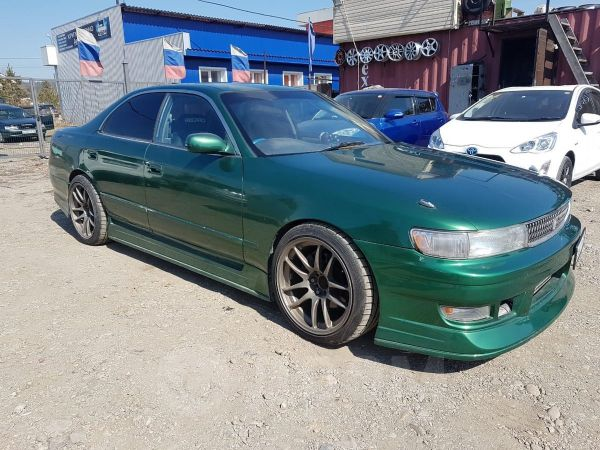Toyota Chaser, 1994 год, 435 000 руб.