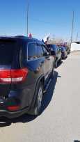 Jeep Grand Cherokee, 2011 год, 1 500 000 руб.