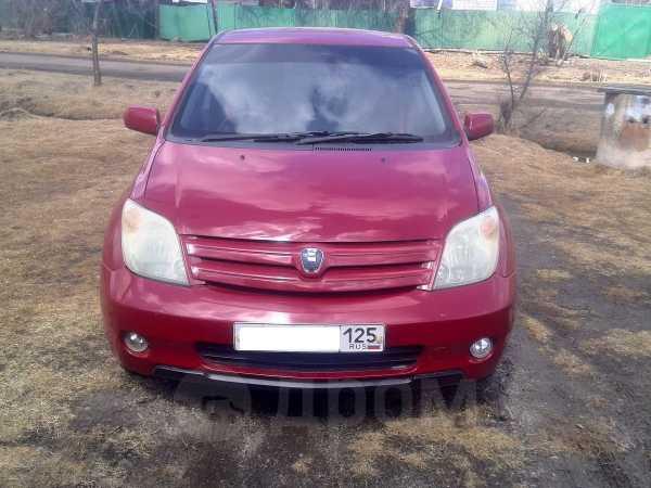 Toyota ist, 2003 год, 265 000 руб.