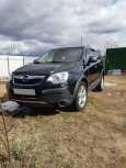 Opel Antara, 2011 год, 500 000 руб.