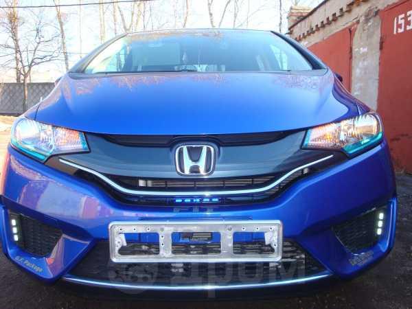 Honda Fit, 2013 год, 563 000 руб.