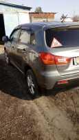 Mitsubishi ASX, 2010 год, 640 000 руб.