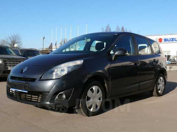 Renault Grand Scenic, 2011 год, 579 000 руб.