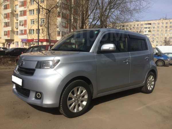 Toyota bB, 2012 год, 585 000 руб.