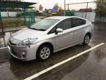 Комсомольск-на-Амуре Prius 2010