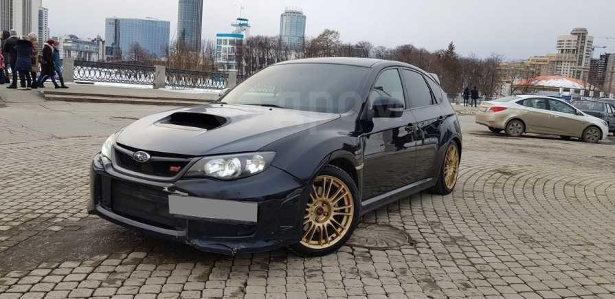 Subaru Impreza WRX STI, 2008 год, 710 000 руб.