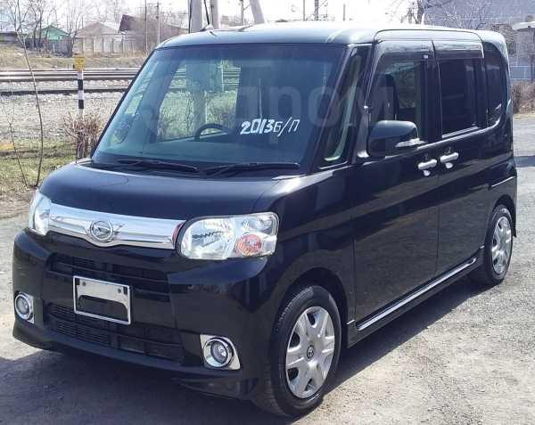 Daihatsu Tanto, 2012 год, 331 000 руб.