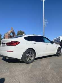 Сургут 5-Series Gran Turismo
