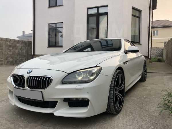 BMW 6-Series, 2011 год, 2 000 000 руб.