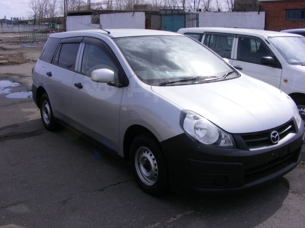 Mazda Familia, 2012 год, 478 000 руб.