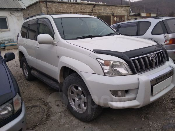 Toyota Land Cruiser Prado, 2004 год, 800 000 руб.