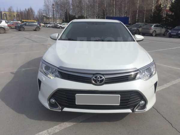 Toyota Camry, 2014 год, 1 370 000 руб.
