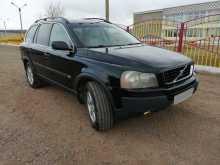 Красноярск XC90 2005