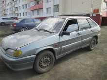 Берёзовский 2114 Самара 2004
