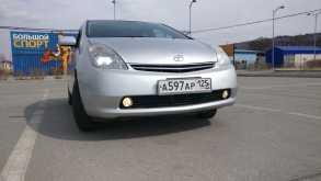 Владивосток Prius 2009