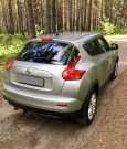 Nissan Juke, 2012 год, 666 000 руб.