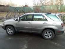 Томск RX300 2000