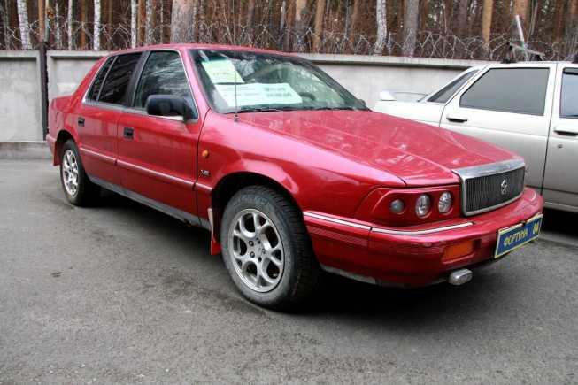 Chrysler Saratoga, 1993 год, 100 000 руб.