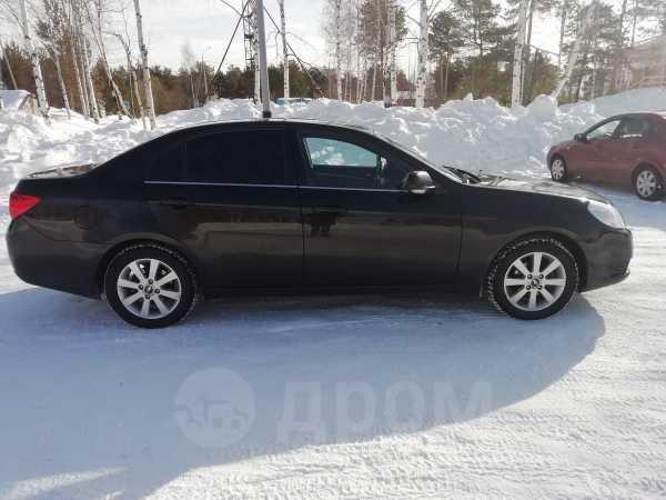 Chevrolet Epica, 2011 год, 395 000 руб.