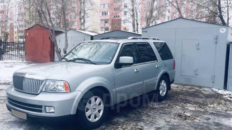 Lincoln Navigator, 2005 год, 950 000 руб.
