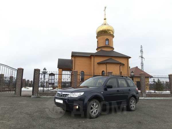 Subaru Forester, 2012 год, 915 000 руб.