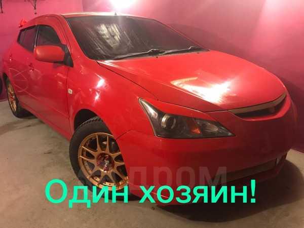Toyota WiLL VS, 2004 год, 390 000 руб.