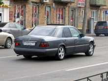 Снежинск E-Class 1994
