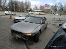 Барнаул Galant 1997