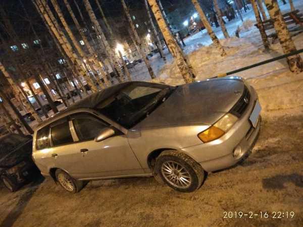 Nissan AD, 2004 год, 185 000 руб.