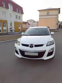 Барнаул CX-7 2010